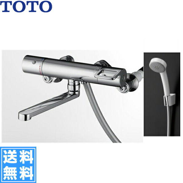 [TMGG40E]TOTOサーモスタットバス水栓[一般地仕様]【送料無料】