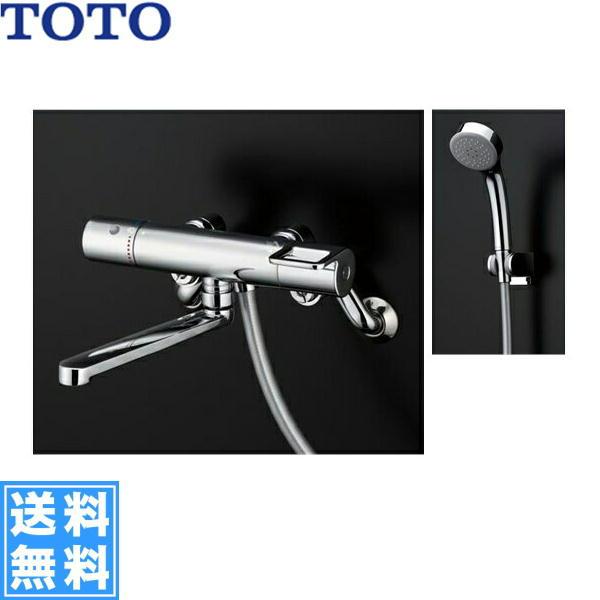 TOTOサーモスタットバス水栓TMGG40E3[一般地仕様]【送料無料】