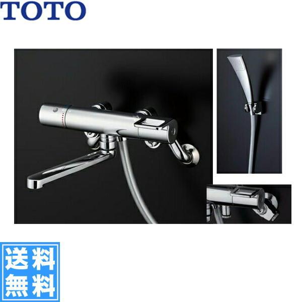 TOTOサーモスタットバス水栓TMGG40ECRZ[寒冷地仕様]【送料無料】