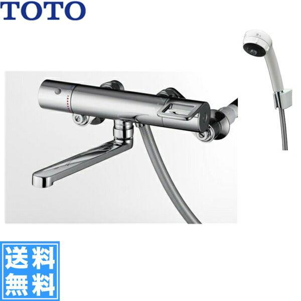 TOTOサーモスタットバス水栓TMGG40J[一般地仕様]【送料無料】
