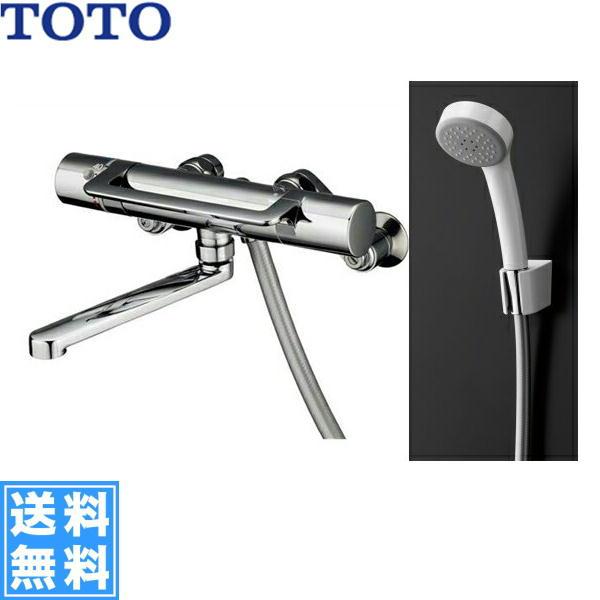TOTO浴室用水栓[アーチハンドル][一般地仕様]TMGG40QE【送料無料】