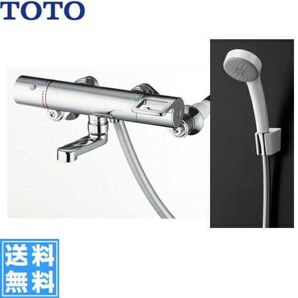 [TMGG40SER]TOTOサーモスタットバス水栓[一般地仕様]【送料無料】