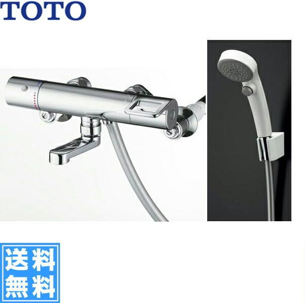 TOTOサーモスタットバス水栓TMGG40SEW[一般地仕様]【送料無料】