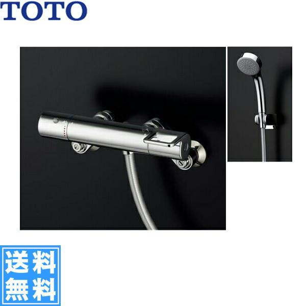 TOTO浴室用水栓[スパウトなし][一般地仕様]TMGG44E3【送料無料】