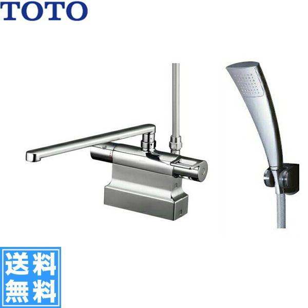 TOTO浴室用水栓[一般地仕様]TMGG46ECR【送料無料】