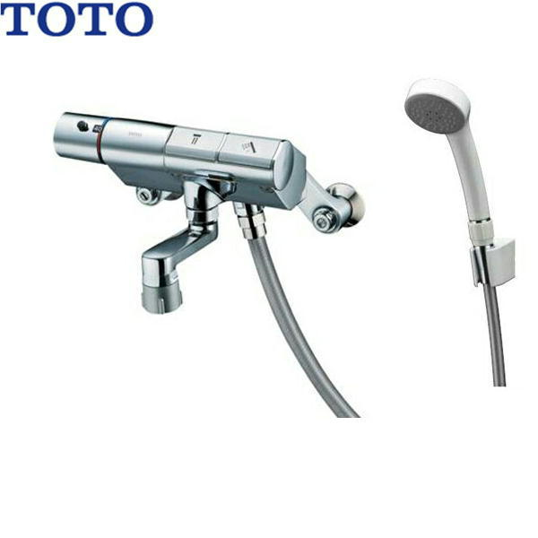 TOTO浴室用水栓[タッチスイッチ][一般地仕様]TMN40STE【送料無料】