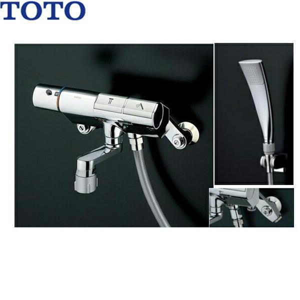 【フラッシュクーポン!5/1~5/8 AM9:59】TOTO浴室用水栓[タッチスイッチ][寒冷地仕様]TMN40STECZ【送料無料】