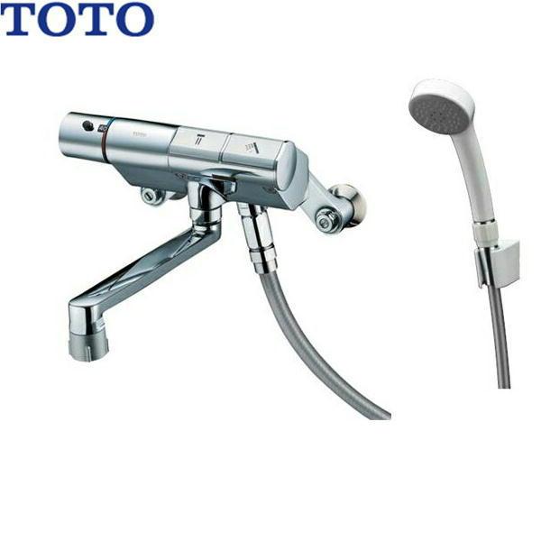 TOTO浴室用水栓[タッチスイッチ][寒冷地仕様]TMN40TEZ【送料無料】
