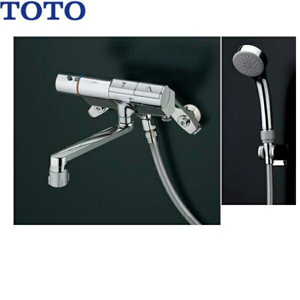 TOTO浴室用水栓[タッチスイッチ][寒冷地仕様]TMN40TE3Z[送料無料]