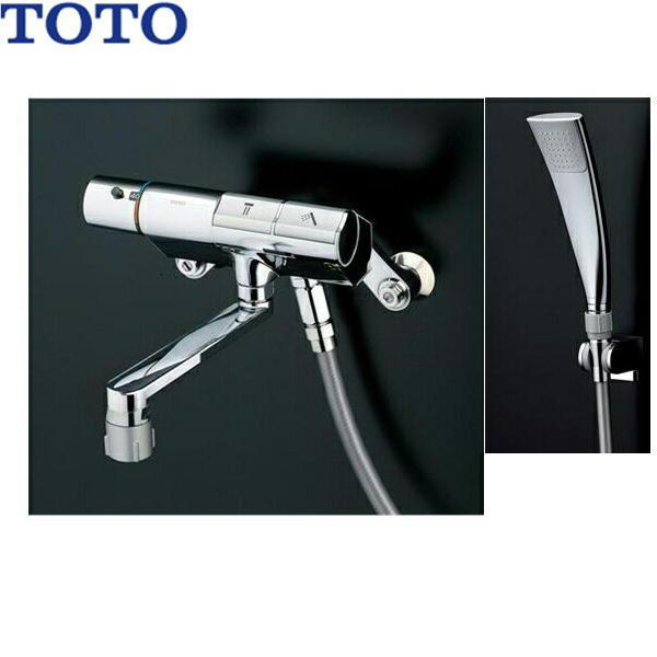 【マラソン期間中★エントリーで全品6倍以上★】TOTO浴室用水栓[タッチスイッチ][一般地仕様]TMN40TEC【送料無料】
