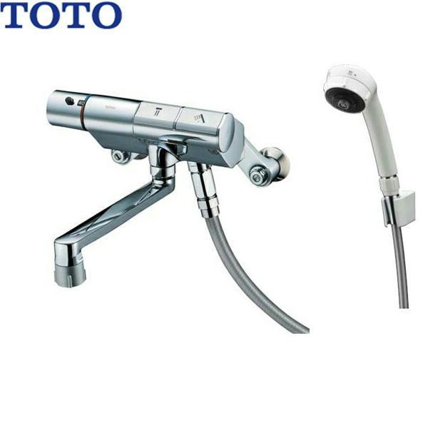 TOTO浴室用水栓[タッチスイッチ][寒冷地仕様]TMN40TJZ【送料無料】