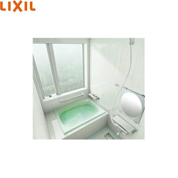 リクシル[LIXIL/INAX]人造大理石浴槽[グラスティN浴槽][間口1000mm]ABN-1000【送料無料】