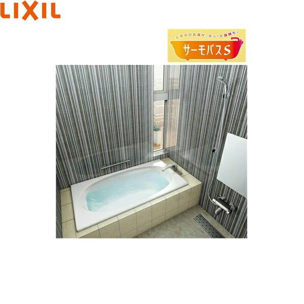 リクシル[LIXIL/INAX]人造大理石浴槽[グラスティN浴槽][間口1400mm・サーモバスS]ABND-1400【送料無料】