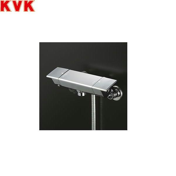 [KF3050]KVKサーモスタット式シャワー水栓[洗い場専用水栓][一般地仕様]【送料無料】