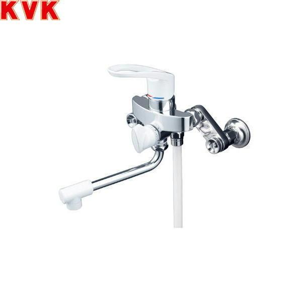 【フラッシュクーポン!5/1~5/8 AM9:59】[KF5000HA]KVKシングルレバー式シャワー水栓[洗い場・浴槽兼用水栓][一般地仕様]【送料無料】