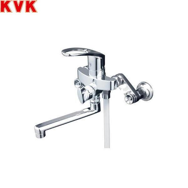 [KF5000THA]KVKシングルレバー式シャワー水栓[洗い場・浴槽兼用水栓][一般地仕様][送料無料]