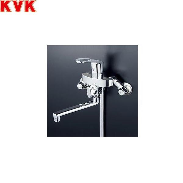 [KF5000ZTMB]KVKシングルレバー式シャワー水栓[洗い場・浴槽兼用水栓][寒冷地仕様]【送料無料】