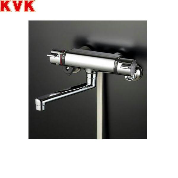 [KF800TR2S2]KVKサーモスタット式シャワー水栓[洗い場・浴槽兼用水栓][一般地仕様]【送料無料】