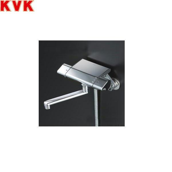 【即出荷】 [KF850R1]KVKサーモスタット式シャワー水栓[洗い場・浴槽兼用水栓][一般地仕様][送料無料]:ハイカラン屋-木材・建築資材・設備