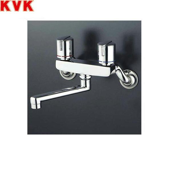 [KM140GZMR2]KVK2ハンドル混合水栓[寒冷地仕様]【送料無料】