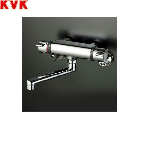 [KM800T]KVKサーモスタット式混合水栓[シャワーなし][一般地仕様]【送料無料】