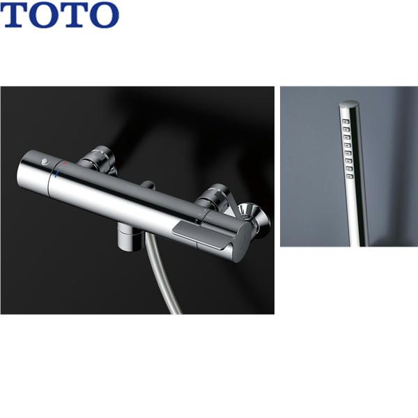 [TBV03413J]TOTOサーモスタット混合水栓[GGシリーズ][一般地仕様][送料無料]