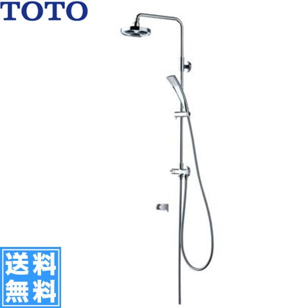 【フラッシュクーポン!5/1~5/8 AM9:59】[TMGG95EC1]TOTO壁付サーモスタット混合水栓[シャワーバー・水栓なしタイプ]【送料無料】