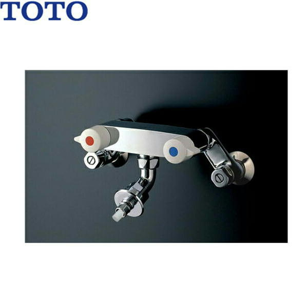 TOTO洗濯機用混合水栓TW21R【送料無料】