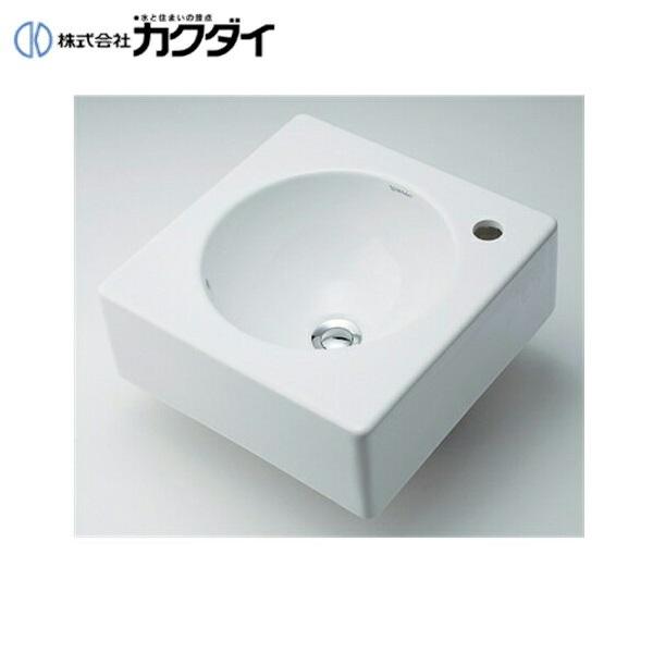 カクダイ[KAKUDAI]角型手洗器#DU-0320400008