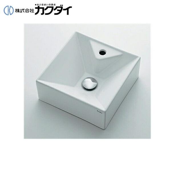 カクダイ[KAKUDAI]壁掛手洗器493-086