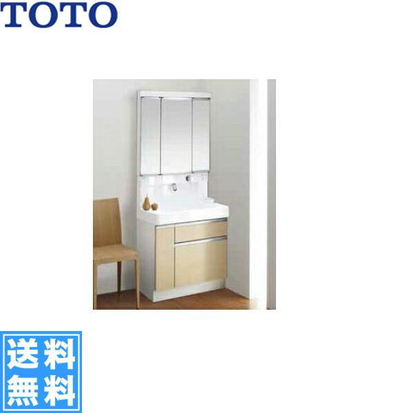 TOTO[リモデア]基本セットプラン8LDSN757BK(U)ZY+LMN755NHR[間口750mm]【送料無料】