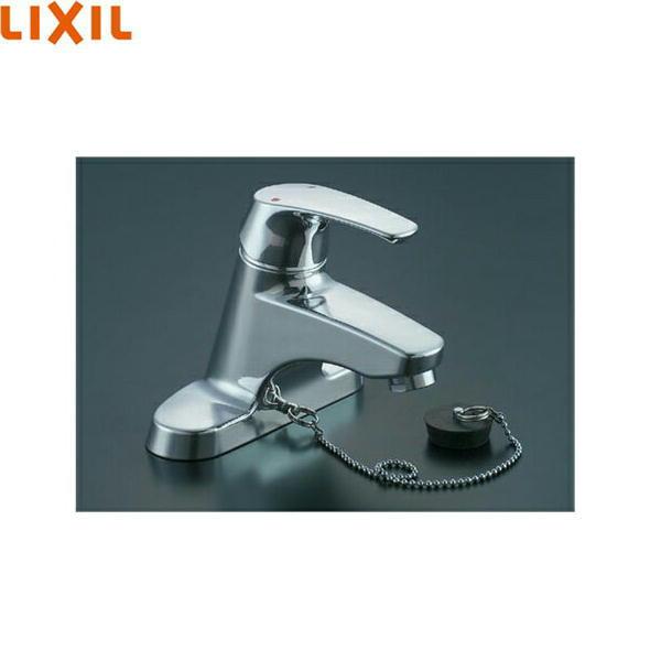 リクシル[LIXIL/INAX]洗面所用水栓LF-B355SY【送料無料】