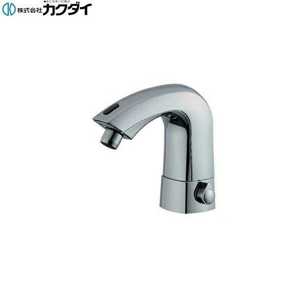 カクダイ[KAKUDAI]センサー水栓713-401【送料無料】