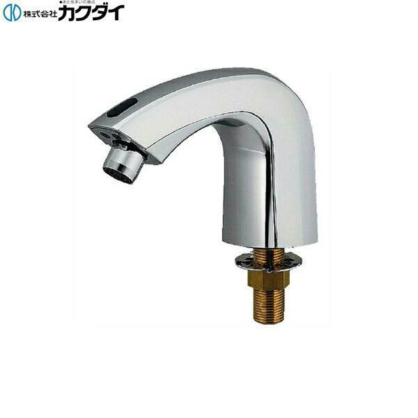 カクダイ[KAKUDAI]センサー水栓713-301【送料無料】