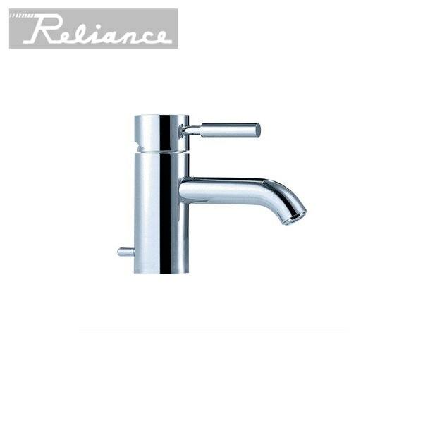 【フラッシュクーポン!5/1~5/8 AM9:59】[33.500.625.00]リラインス[RELIANCE]1穴型シングルレバー洗面用混合栓(115mm)