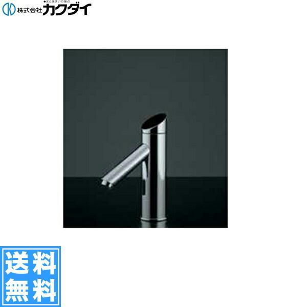 【フラッシュクーポン!5/1~5/8 AM9:59】カクダイ[KAKUDAI]センサー水栓713-320【送料無料】