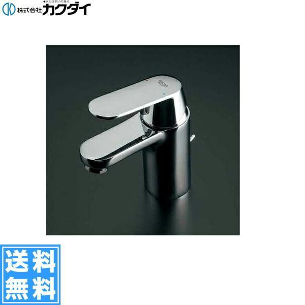 カクダイ[KAKUDAI]シングルレバー混合栓#GR-3287800C[送料無料]