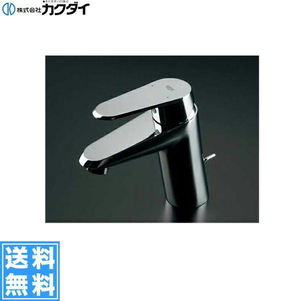 カクダイ[KAKUDAI]シングルレバー混合栓#GR-3290620C[送料無料]