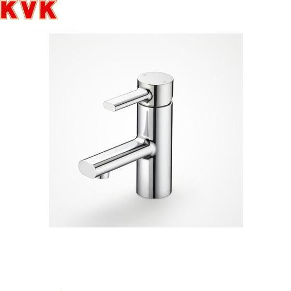 【フラッシュクーポン!5/1~5/8 AM9:59】[KM901]KVK洗面用シングルレバー混合水栓[equal][一般地仕様]【送料無料】
