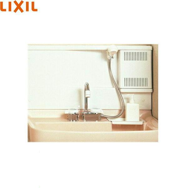 リクシル[LIXIL/INAX]サーモスタット付洗髪シャワー混合水栓SF-29T【送料無料】