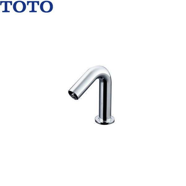 【マラソン期間中★エントリーで全品6倍以上★】[TENA12B1]TOTOアクアオート[自動水栓Φ28用][床給水用・AC100Vタイプ]【送料無料】