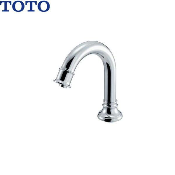 [TENA22C]TOTOアクアオート[自動水栓トラディショナルタイプ][AC100Vタイプ]【送料無料】