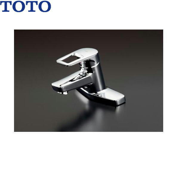[TLHG30AE]TOTOシングルレバー混合水栓[取り替え用・一般地仕様]【送料無料】