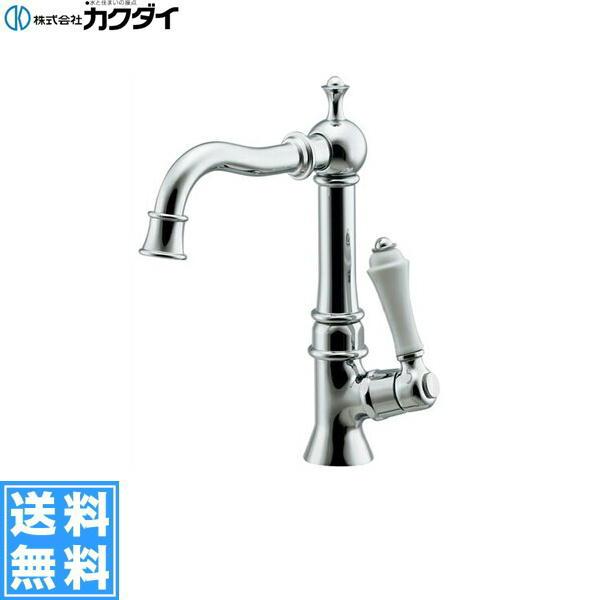 【フラッシュクーポン!5/1~5/8 AM9:59】[700-735-13]カクダイ[KAKUDAI]立水栓【送料無料】