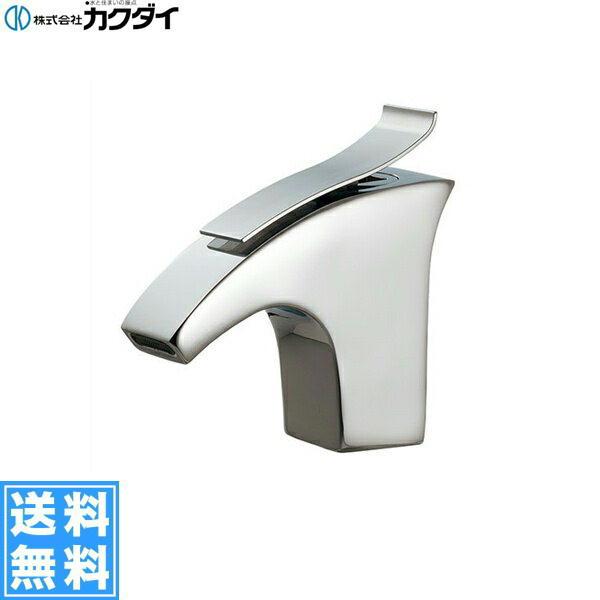 [716-241-13]カクダイ[KAKUDAI]立水栓【送料無料】