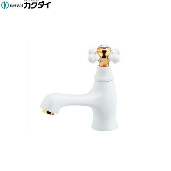 【フラッシュクーポン!5/1~5/8 AM9:59】[716-245-13]カクダイ[KAKUDAI]立水栓【送料無料】