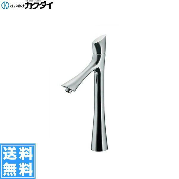 【フラッシュクーポン!5/1~5/8 AM9:59】[716-249-13]カクダイ[KAKUDAI]立水栓[トール]【送料無料】