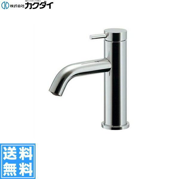 [716-253-13]カクダイ[KAKUDAI]立水栓【送料無料】