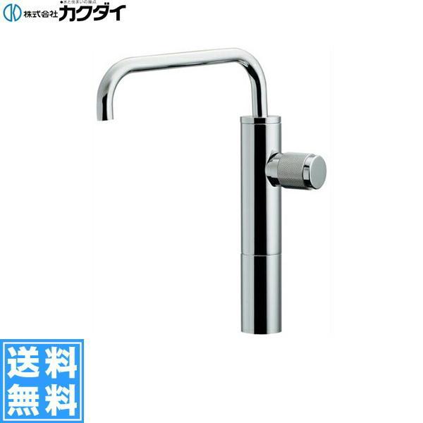 【フラッシュクーポン!5/1~5/8 AM9:59】[721-222-13]カクダイ[KAKUDAI]立水栓[トール]【送料無料】
