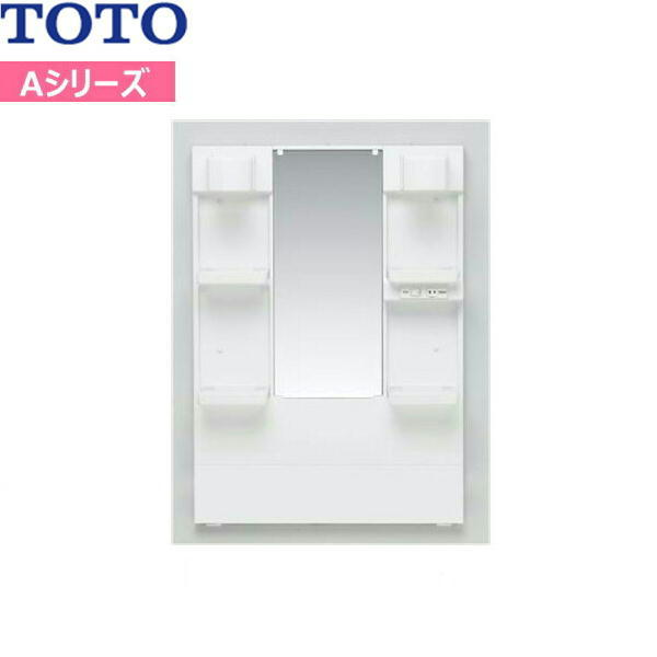 [LMA600DC]TOTO[Aシリーズ]化粧鏡のみ[一面鏡]間口600mm[エコミラーあり][送料無料]